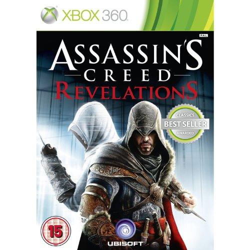Assassin's Creed Revelations - Classics (Xbox 360) [Edizione: Regno Unito]
