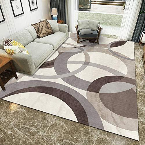 Alayth grote tapijten woonkamer zacht en comfortabel milieu bescherming salontafel pad gemakkelijk te reinigen wasbaar