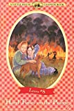 Hard Times on the Prairie: Adapted from the Little House Books by Laura Ingalls Wilder