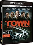 The Town: Ciudad De Ladrones 4k Uhd [Blu-ray]