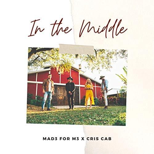 Mad3 for M3 & Cris Cab