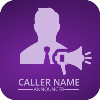 incoming caller name announcer