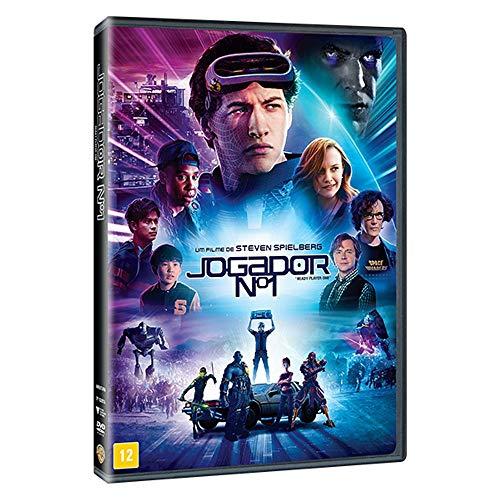 Jogador No 1 [DVD]