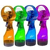 Ventilador Pulverizador de agua portatil BN4000
