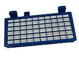 vhbw Filtro Hepa antialérgico para aspirador robot aspirador multiusos Rowenta...
