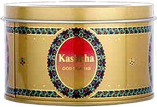 SWISSARABIAN KASHKHA MUATTAR 24 Grams Bakhoor, Unique and Exotic Personal Wood Chip Incense by Swiss Arabian