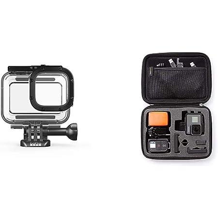 Gopro Schutzgehäuse Für Hero8 Black Amazon Basics Kamera