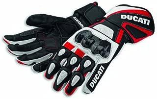 Ducati Performane 14 Gloves Red/White (XL)