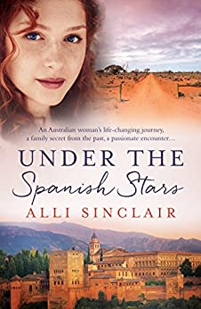 Under The Spanish Stars by [Alli Sinclair]
