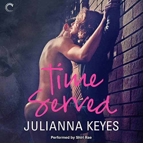 Time Served audiobook cover art