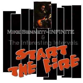 Start the Fire (Radio Edit)