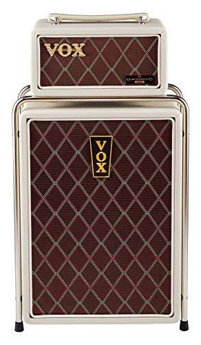 VOX - Guitar Amplifier Mini Super Beetle Audio Ivory