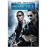 Miami Vice (2006) Póster de película Impresión en lienzo Pintura Arte de la pared para la decoración del dormitorio de la sala de estar-50x70cm Sin marco