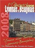 Almanach du Lyonnais et Beaujolais 2008