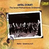 Mahler: Symphony No.6 by Israel Philharmonic Orchestra (2011-09-13)