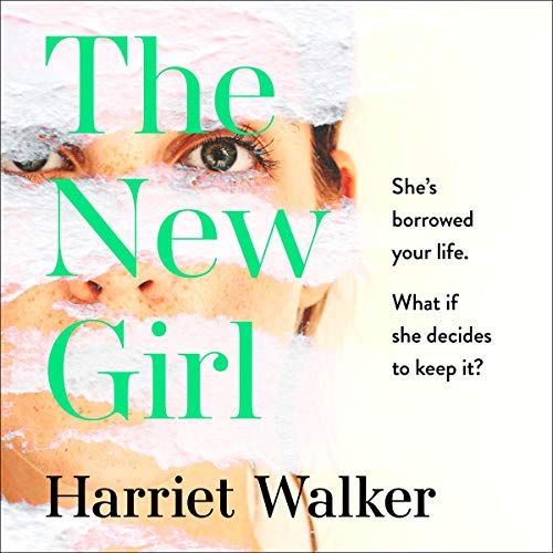 The New Girl cover art