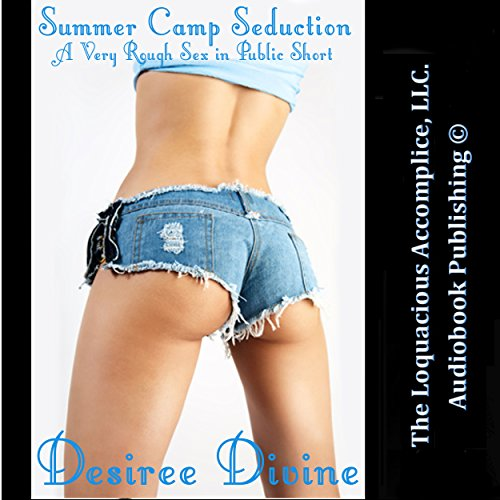 Summer Camp Seduction cover art
