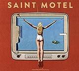 Songtexte von Saint Motel - saintmotelevision