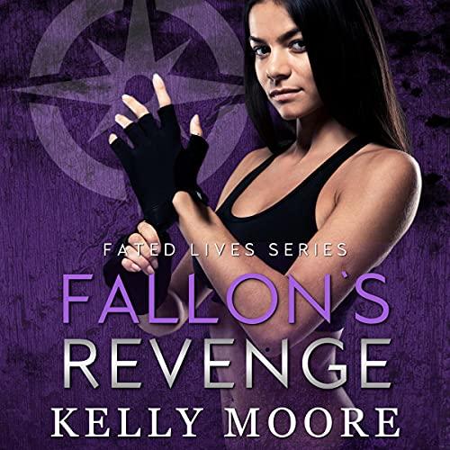 Fallon's Revenge cover art