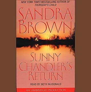 Sunny Chandler's Return cover art