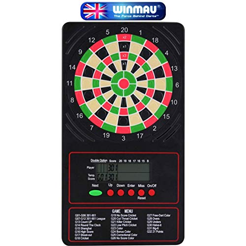 Winmau Touchpad Scorer Ton Machine 2
