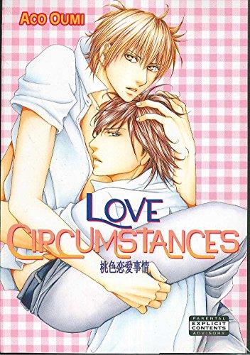 Love Circumstances (Yaoi)