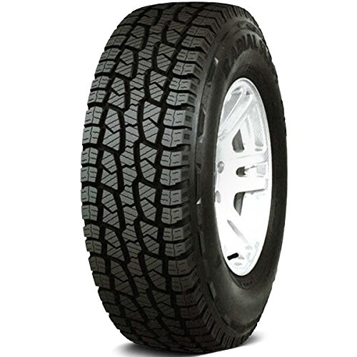 SL369 All-Terrain Radial Tire - 245/65R17 107S by Westlake
