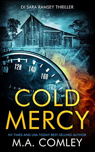 Cold Mercy (DI Sara Ramsey Book 10)