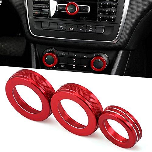 WOQUi Auto - Klimaanlage Lautstärkeregelung
