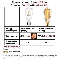 Industrial Edison 8 Lights Semi Flush Ceiling Light Vintage Wrought Iron Large Black Chandelier Ceiling Lamp #1