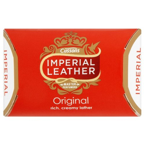 Imperial Leather Original Seife 1x 100g (Pack 6x 100g)