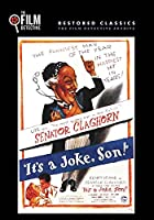 It's a Joke, Son! [DVD]