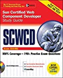 Sun Certified Web Component Developer Study Guide (Exams 310-081 & 310-082) (Oracle Press)