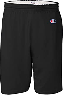 Champion Men's Cotton Gym Short