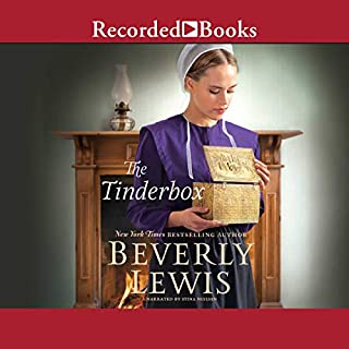 The Tinderbox                   By:                                                                                                                                 Beverly Lewis                               Narrated by:                                                                                                                                 Stina Nielsen                      Length: 8 hrs and 50 mins     12 ratings     Overall 4.3