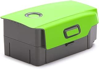 Wrapgrade Poly Skin for DJI Mavic 2   2 Batteries (NEON Green)