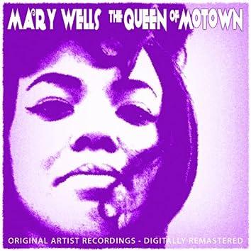 The Queen of Motown