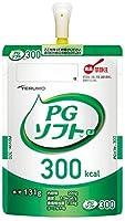 テルモ PGソフトEJ300 EJ容器 200g×24入 PE-15ES030