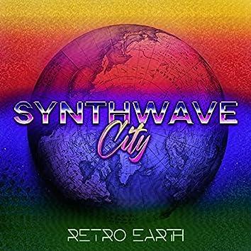 Retro Earth
