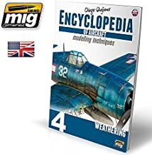 Ammo of Mig Encyclopedia of Aircraft-VOL.4 Weathering English #6053