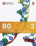 BG 3 + BG 3 CAST Y LEON SEP+ ATLAS ANATOMIA: BG 3. Libro Y Separatas BG3 Castilla Y León Y Atlas De Anatomía. Aula 3D: 000003 - 9788468240008