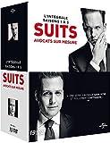 51Won4WZ1yL. SL160  - Suits : Le spin-off avec Gina Torres introduit à la fin de la saison 7