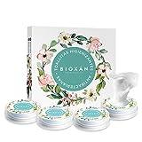 BIOXAN | Pack 4 Toallitas higienizantes de Manos