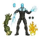Marvel The Amazing Spider-Man 2 Marvel Legends Infinite Series - Statuetta elettro, 15,2 cm