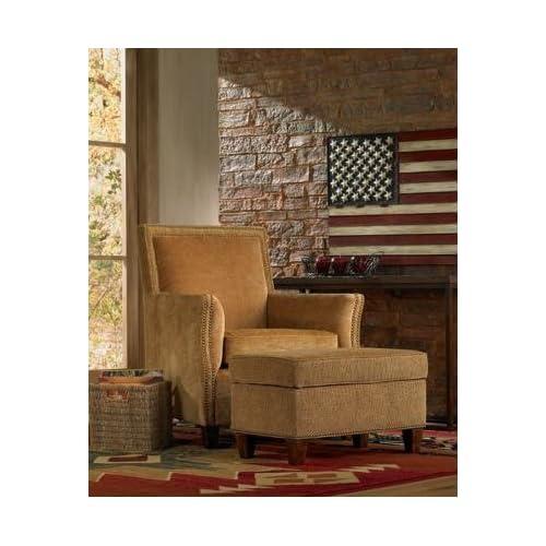 Polished aluminum star decoration for furniture or bricks or Art Deco USA made