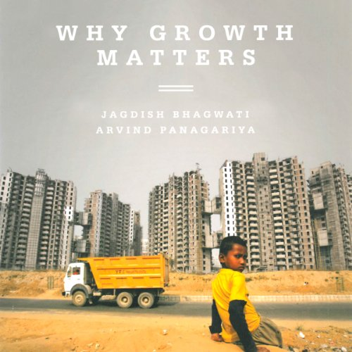 Why Growth Matters cover art