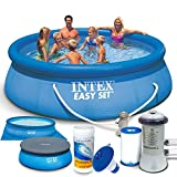 Intex Quick Up Pool 28146 Set 7in1 Ø 366 x 91 cm