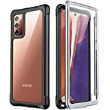 Singdo Case Compatible with Samsung Note 20 Case, With