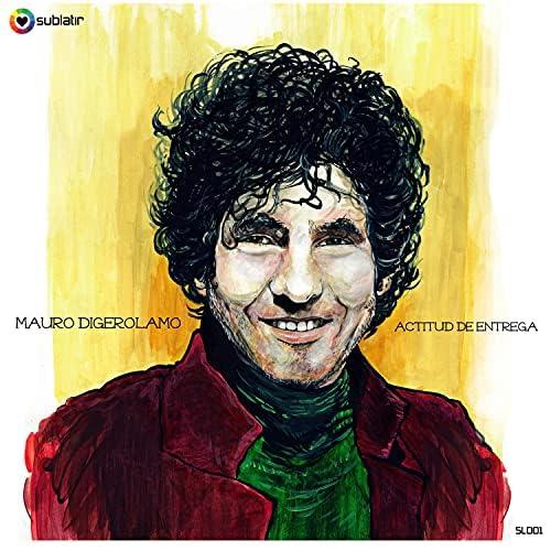 Mauro Digerolamo