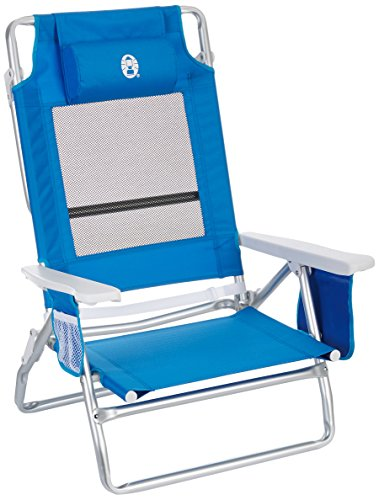 Coleman Campingstuhl 'Recliner' Low